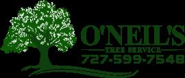 O'Neils Tree Service Logo